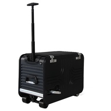 20 дюймов Электрический чемодан велосипед с большой емкостью 28 дюймов чемодан электрический скутер Портативный Смарт с usb зарядкой