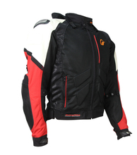 Riding Tribe motorcycle jacket knight motocross jackets motorcycle clothing with removable lining JP31