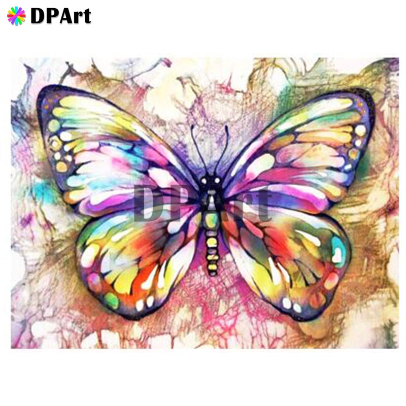 Diamond Painting 5D Full Square/Round Drill Butterfly Daimond Rhinestone Embroidery Painting Cross Stitch Mosaic Picture M756Diamond Painting 5D Full Square/Round Drill Butterfly Daimond Rhinestone Embroidery Painting Cross Stitch Mosaic Picture M756