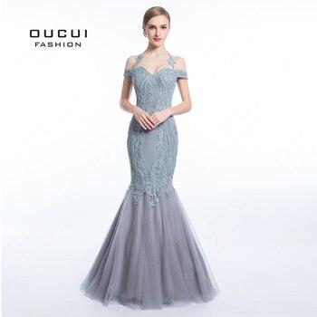 4b19f882ec30bcd Аппликация «сердце» платье-Русалка на выпускной длинные модные платья для  вечеринок 2019 блестками принцесса вечернее платье Vestidos элегантно.
