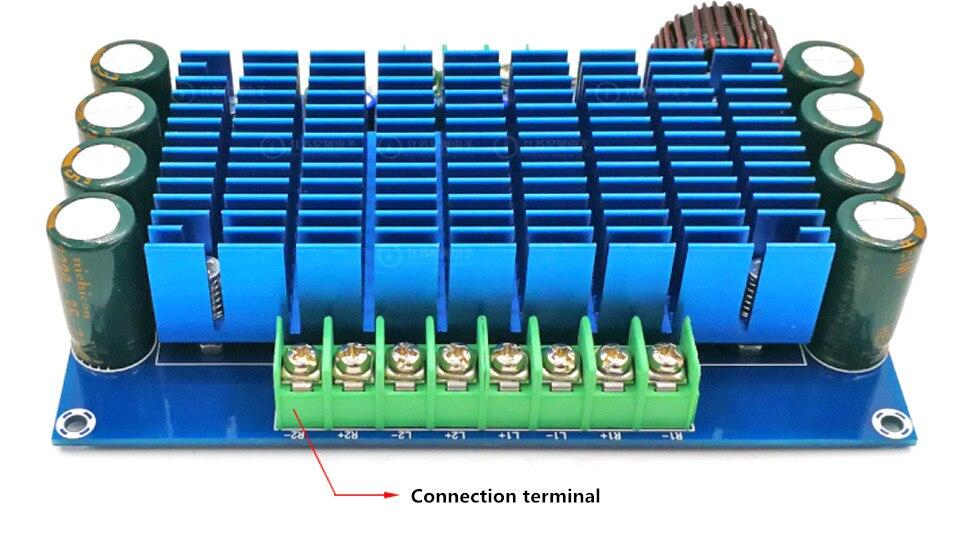 amplifier board (6)