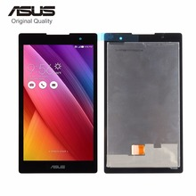 "Original 7"" For Asus ZenPad C 7.0 Z170 Z170CG LCD Display+Touch Screen Digitizer Sensors Glass Full Assembly Tablet Pc"
