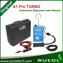 Professional Smoke Automotive Leak Locator A1 Pro TURBO Compact but powerful tool to fast check system leaks
