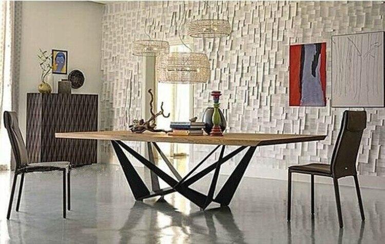 tienda online madera de american vintage mesa de comedor mesa de