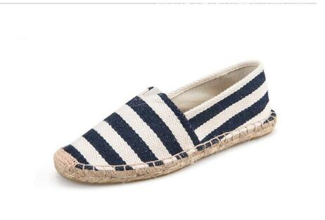 2018 Summer Classic Lovers Canvas Shoes Fashion Men Casual Shoes Breathable Zapatos Hombre Flats Slip-on Creepers Espadrilles цена
