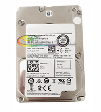 Best New for Dell Server 7FJW4 300GB HDD 300 GB 15K RPM SAS 12 Gbps 128MB Cache 2.5 Inch Hard Disk Drive ST300MP0005 1MG200-151