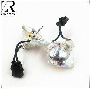 Image 2 - ZR ELPLP60 lampa projektora BrightLink430i/435WI/EB 93H/EB 93HLAMP/H381A/H382A/H383A/H384A/H387A/H387B/H387C