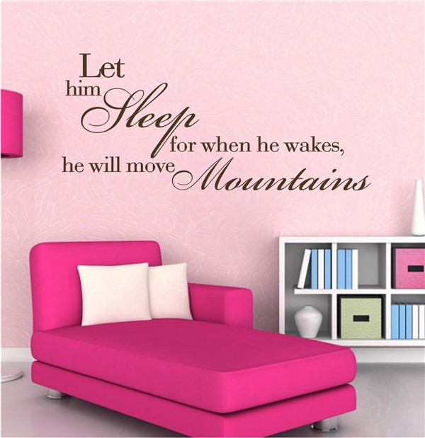 boys inspirational wall decals quotes vinyl stickers home 10745 | boys inspirational wall decals quotes vinyl stickers home decor removable diy wall stickers for boys room