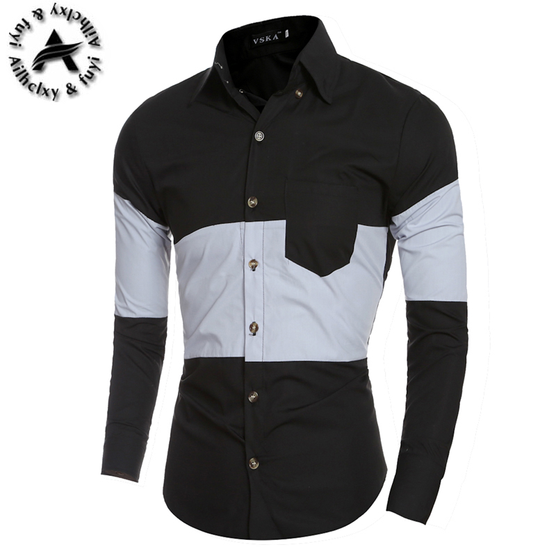 cotton new style top brand shirt with embroidery