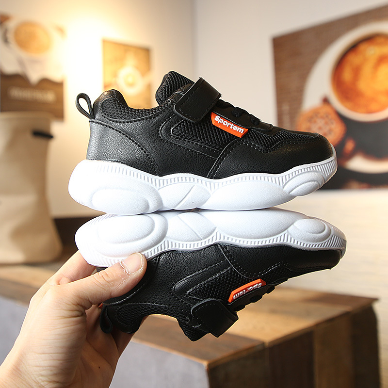 New Children 39 s Sports Shoes Bear Bottom Casual Shoes Boys And Girls Old Shoes Children 39 s Shoes in Sneakers from Mother amp Kids