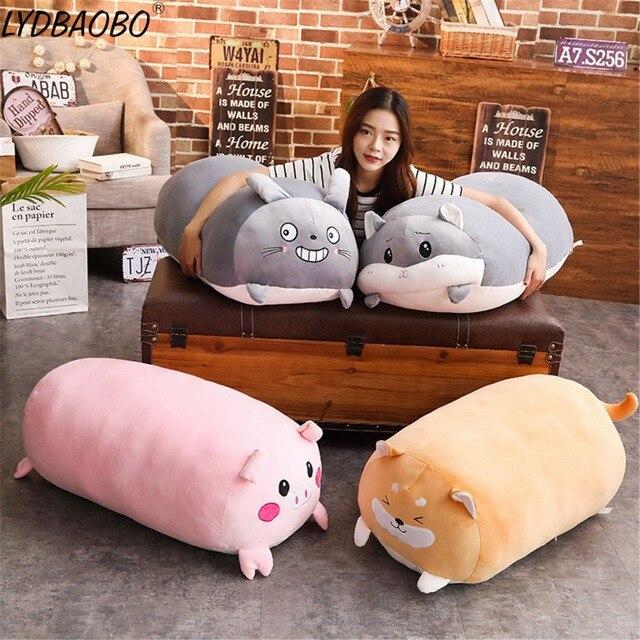 Giant San X Corner Bio Pillow Japanese Animation Stuffed Plush Baby