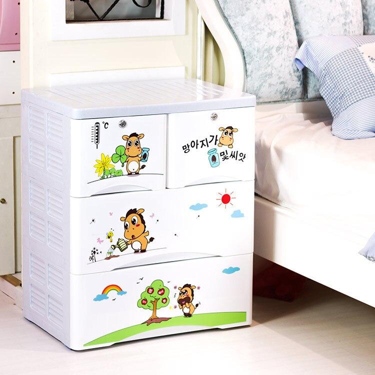 Children's toys baby wardrobe lockers finishing cabinet ...