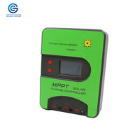 Goland Century Cheap Price TD2307 12V 24V Auto Work Max 75V MPPT 30A Solar Battery Charger Controller For Solar Panel System