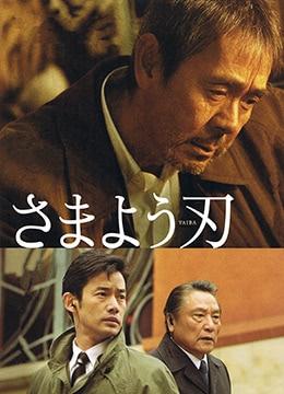 《彷徨之刃》2009年日本剧情,惊悚电影在线观看