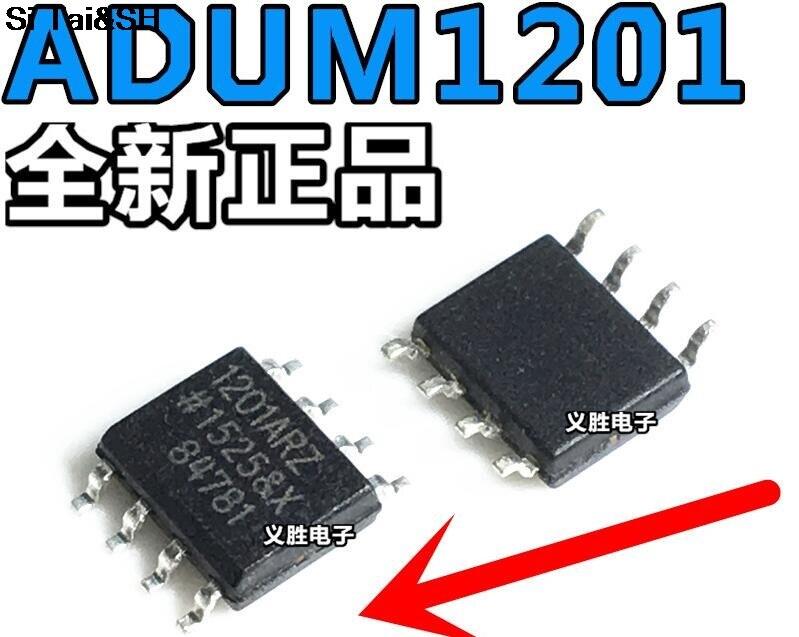 1pcs/lot ADUM1201ARZ ADUM1201 Sop8 Original Authentic
