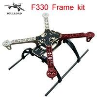 F330 300mm RC FPV Quadcopter Multicopter Frame Kit Support KK MK MWC PCB Frame F330