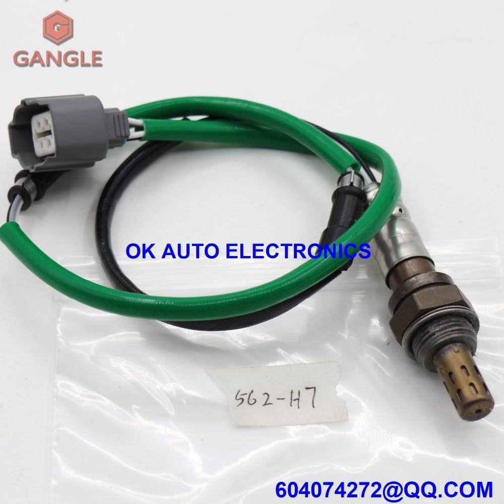 Oxygen Sensor Lambda AIR FUEL RATIO O2 SENSOR for HONDA ACURA 562-H7 234-4122 36531PLRA01 36532-PAA-L41 36532-PND-A01 2000-2005 стоимость
