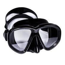 Diving Mask Snorkeling Gear Kids Adult Snorkel Dive Goggles Silicone Swim Glasses Scuba Free Spearfishing Anti-Leak