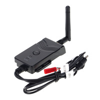 903W Waterproof 2 4G 30fps Realtime Video WIFI Transmitter For FPV Aerial Photography