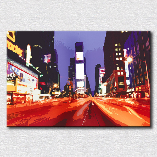 Buy Beautiful City Pictures On The Wall
