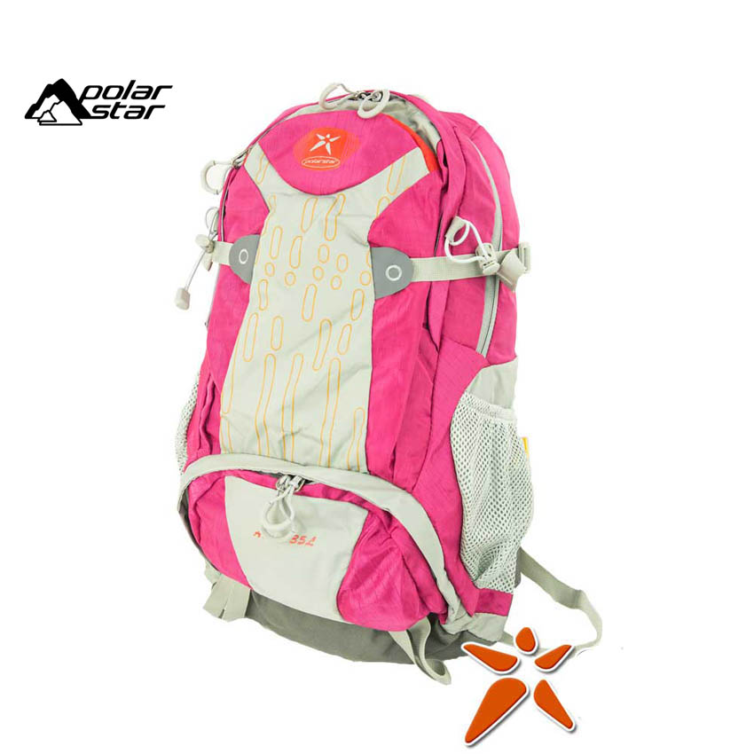 ФОТО   Polar Star:Waterproof Travel Climbing Bag Backpack Outdoor Camping Skiing Cycling Hiking Tactical  Rucksack Unisex Kids