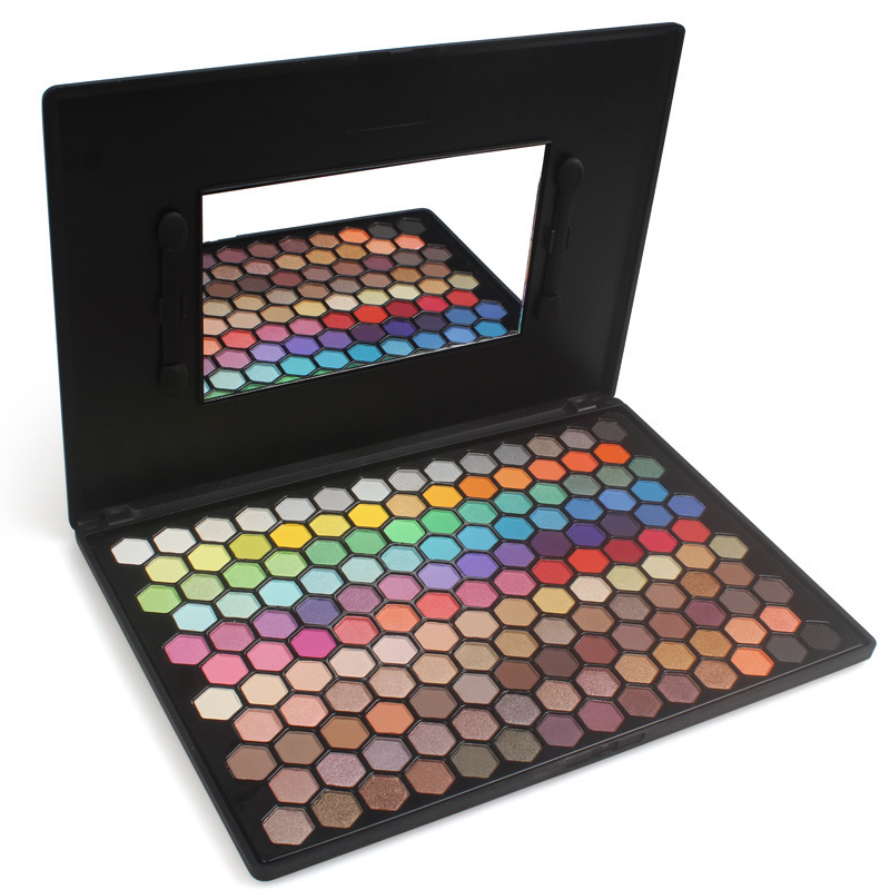 Matte Shadow 149 Colors Multicolor Eyeshadow Palette Makeup Set Blush Powders Eyebrow with Brush Eyeliner Make Up Kits for Women