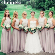 47e46bb5bd High Quality Country Bridesmaid Dress Promotion-Shop for High ...