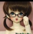 Милые Квадратные Очки Для BJD Куклы 1/6 YOSD Кукла Аксессуары GS4