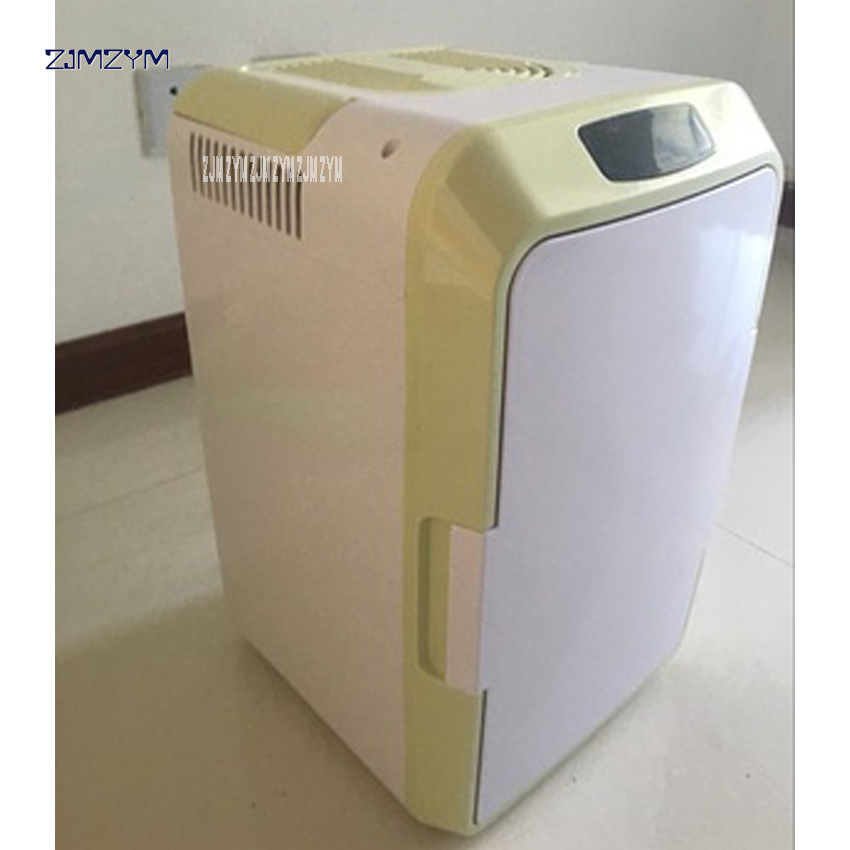 12L Mini Small Home Dormitory Car Refrigerator Car Dual Refrigerating Incubator Multi-function Travel Portable AQ-12L 220V 12V12L Mini Small Home Dormitory Car Refrigerator Car Dual Refrigerating Incubator Multi-function Travel Portable AQ-12L 220V 12V