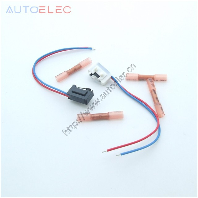 3bd998785 3bd998786 right left wiring harness with plastic pipe rh aliexpress com plastic wiring harness Truck Wiring Harness