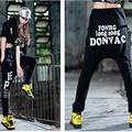 Olrain HIPHOP Mens Womens Casual Harem Baggy Dance Sweat Pants Trousers Slacks