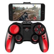 IPEGA PG-9089 wireless Bluetooth gamepad mobile phone game  joystick pubg phone controller
