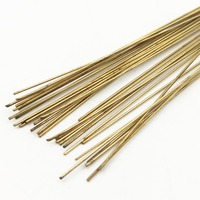 30pcs Pack Silver Welding Rods For Little Torch Jewelry Welding Rods 50cm Dia 0 3mm 15
