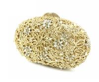 New Design Women wedding/banquet/Prom/party Wallet Card Holder Coin purse Clutch Purse Wristlet Evening Bag Christmas Gifts