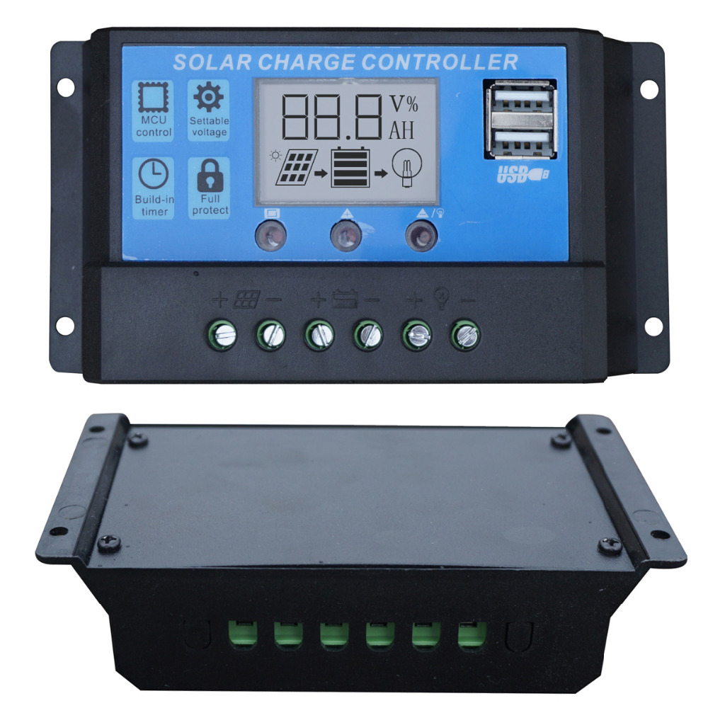 Solar Charger Regulator Circuit Charge Controller A Intelligent Usb Port 1000x1000
