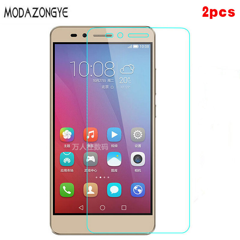 2pcs Huawei Gr5 Tempered Glass For Huawei Gr5 Kii L21 Kii L22 Kii L23 Kii L03 Kii L05 Screen