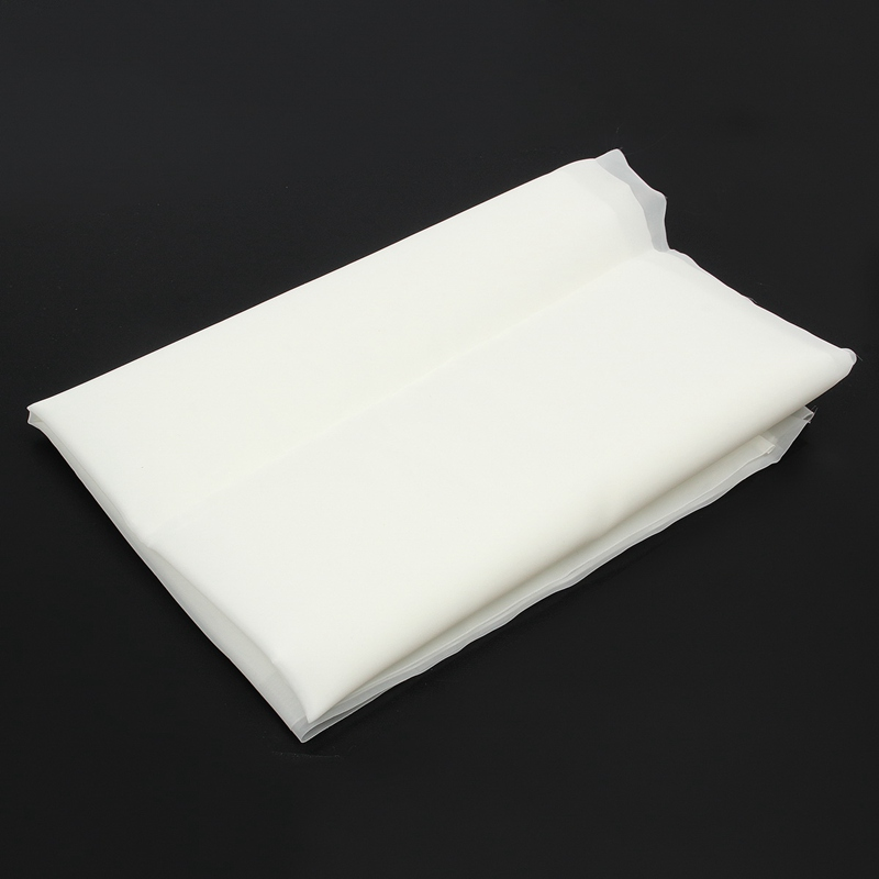 New Nylon Filtration 1mx1m 240 Mesh Water Industrial Filters Cloth 40''x40'' Filter Bag For Milk Hops Tea Brewing Food white nylon filtration sheet 200 mesh water oil industrial filter cloth 1mx1m 40 inch vacuum cleaner parts durable quality