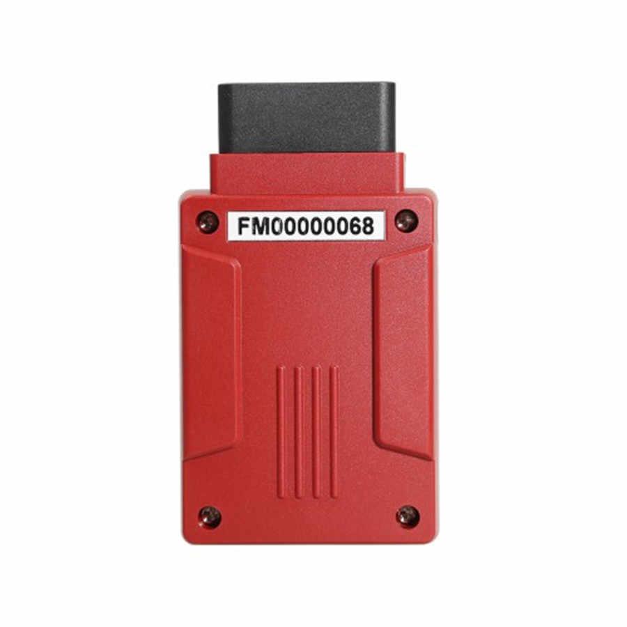 SVCI J2534 FVDI J2534 OBD2 диагностический инструмент поддержка онлайн программирования и диагностики автомобилей заменить VCM2 сканер