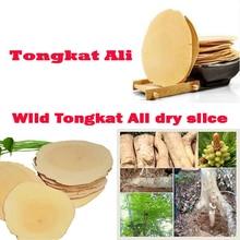 Hohe Qualität Wilden natürliche tongkat ali wurzel trockenen scheibe Malaysia Wilden Tongkat Ali