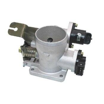 Bohrung Durchmesser 44mm Air Intake System Drosselklappengehäuse Für KIA 8K050695