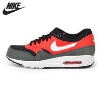Original NIKE AIR MAX 1 ESSENTIAL Men's Running Shoes Sneakers