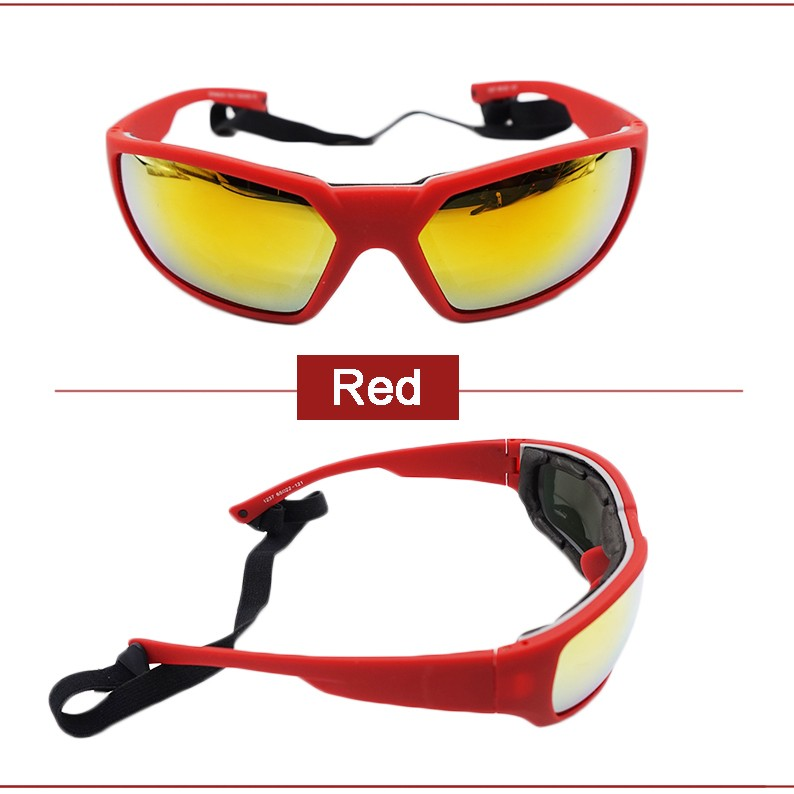 Quality Ski Goggles with Tether Impact resistance skiing glasses for women/men UV400 sunglasses Outdoor Riding Glasses 11