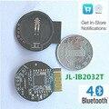 IBeacon Módulo Bluetooth Suporte de Localização da Estação Base 4.0 BLE Near Field WeChat Apoio Temperatura E Umidade