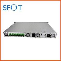16 ports EYDFA, 1U high power EDFA, 17/18/20/21/22/23dBm