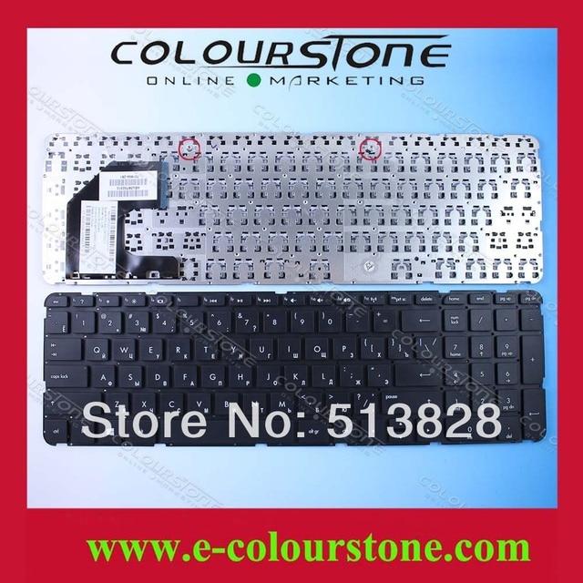RUSSIA Laptop keyboard for HP Sleekbook 15 15-B 15T-B 15Z-B Series laptop keyboard P/N 701684-251 MP-12G63SU-920