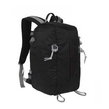 Waterproof Professional Camera Bag Ultralight Soft Shoulders Anti-Theft Backpack For Canon Nikon Camera