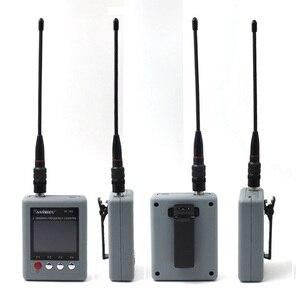 Image 2 - BaoFeng SF 103 compteur de fréquence numérique couverture 2 Mhz 2.8 GHz décodeur Surecom Portable testeur pour talkie walkie CTCSS CDCSS mètre