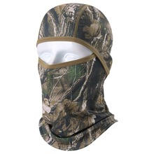Tactical Realtree Full Face Shield Balaclava Motorcycle Motocross Moto Military Army Airsoft Fishing Head Mask Cap Hat Men Women