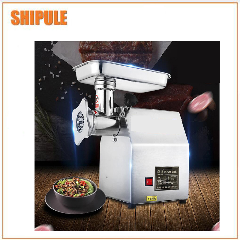 High quality stainless steel commercial meat grinder все цены