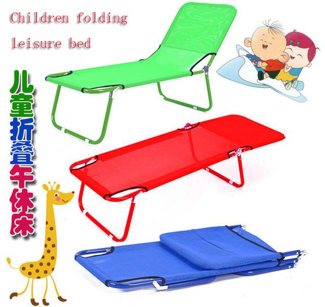 1 UNID Los Estudiantes hombres y mujeres niños niños sillones plegables solo almuerzo al aire libre al aire libre jardín de infantes SY28D5